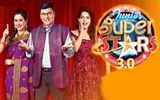 Junior Super Star 3.0 (Season 3) - Zee Tamil Show