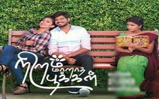 Niram Maratha Pookal - Zee Tamil TV Serial