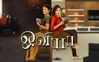 Oviya - Colors Tamil Serial