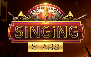 Singing Stars – Colors Tamil Show