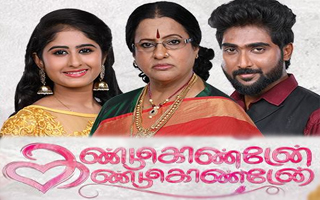 Tamil TV Serials Archives - SkyTamil net