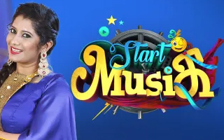 Start Music – Vijay tv Game Show
