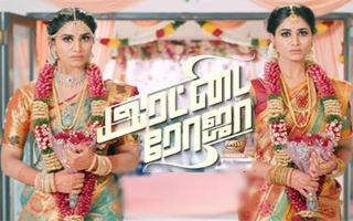 Rettai Roja – Zee Tamil Serial