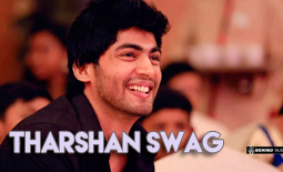 The Tharshan Swag – Bigg Boss Tamil Season3