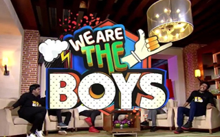 We are the Boys - Bigg Boss Special Vijay Tv Show