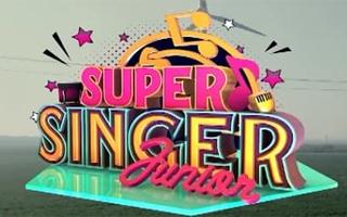 Super Singer Juniors Season 7    Vijay Tv Show