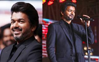 Vijay Speech in Master Audio Launch | Actor Vijay Full Speech - 15-03-2020 Tamil Cinema News