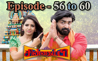 Chinnathambi - Vijay Tv Serial