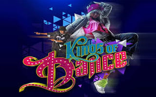 Kings of Dance - Vijay TV Show
