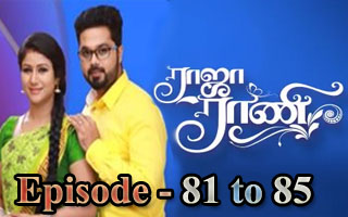 Raja Rani - Vijay Tv Serial