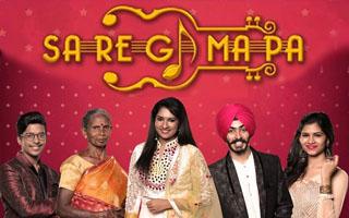 Sa Re Ga Ma Pa Seniors season 1 – Zee Tamil Show