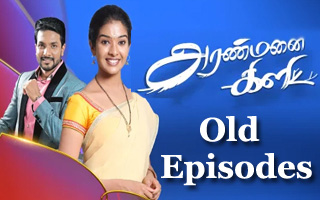 Aranmanai Kili - Vijay Tv Serial