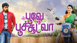 Poove Poochudava - Zee Tamil TV Serial