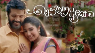 Senthoora Poove - Vijay Tv Serial