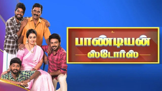 Pandian Stores-Vijay tv Serial