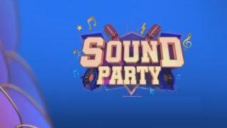 Sound Party – Vijay tv Show