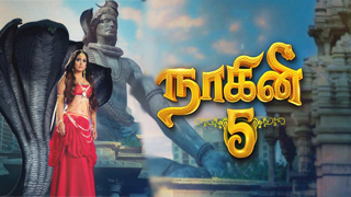 Naagini 5 - Colors Tamil Serial