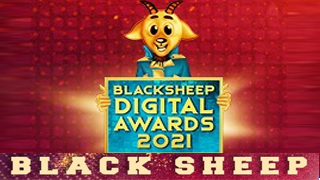 Black Sheep Digital Awards 2021 – Full Show Online