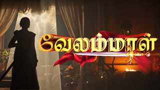 Velammal - Vijay Tv Serial