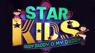 Star Kids - Vijay tv Show